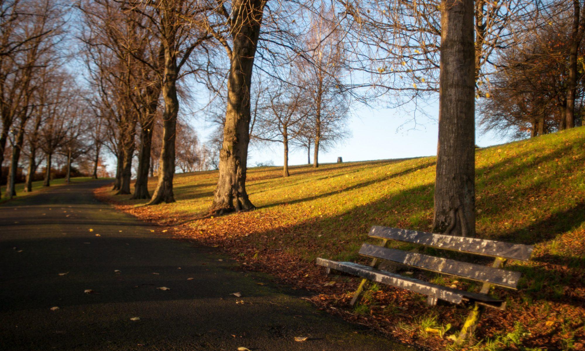 Maryhill Park